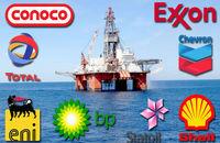 سود ۴۶ میلیارد دلاری شرکتهای بزرگ نفتی در ۳ ماه ۲۰۲۱