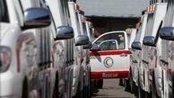 تشریح برنامه های جمعیت در هفته هلال احمر/از افتتاح ٢۴٠٠خانه هلال تا رونمایی از ناوگان امدادی
