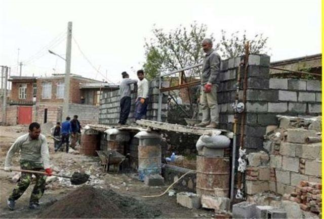 100 پروژه عمرانی بسیج سازندگی در استان قزوین افتتاح می شود