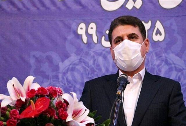 نمایندگان گله مندی را کنار بگذارند/ محصول یک ساختار سالم و ارتقائی در جمهوری اسلامی هستم/مدیران کمتحرک و بیانگیزه برای خداحافظی آماده باشند