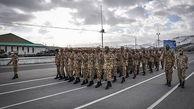 افزایش حقوق برخی سربازان