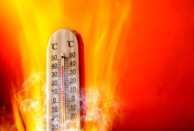 گرما در راه است