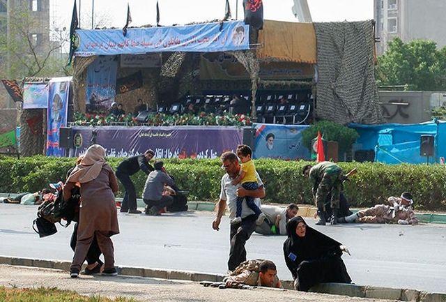 آماده شدن لیست نهایی اعدامی های حادثه تروریستی اهواز