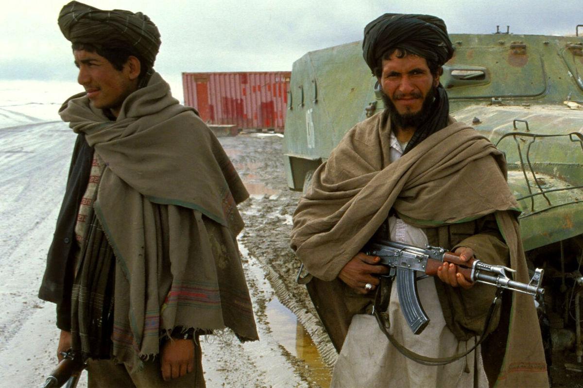 ضربات سنگین وارد شده بر طالبان/بیش از 24 هزار نفر کشته شدند!