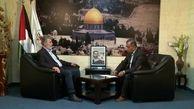 ملت فلسطین با تکیه بر مقاومت سربلند خواهد بود