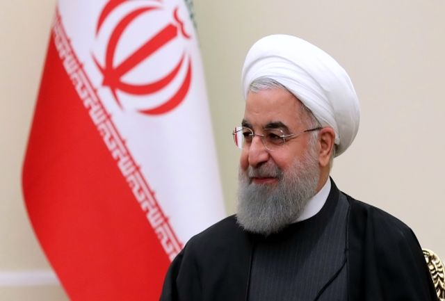 دکتر روحانی انتخاب رئیس جمهور قرقیزستان را تبریک گفت