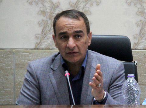 ۱۰ تیم عملیاتی شرکت برق از اصفهان به استان گیلان اعزام شد