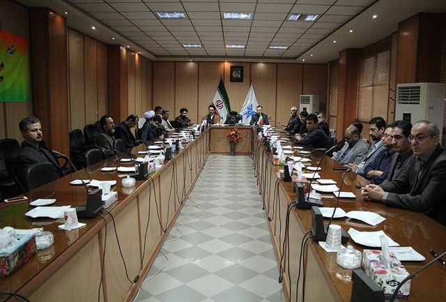 دانشگاه آزاد اسلامی در کارهای فرهنگی رویکرد ملی دارد
