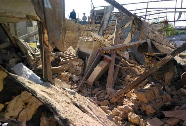 وقوع انفجار شدید در محله جوانمرد قصاب/ شمار مصدومان اعلام شد+ عکس