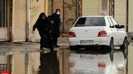 توضیحات رییس ستاد مدیریت بحران شهرستان آبادان در خصوص بارندگی های اخیر