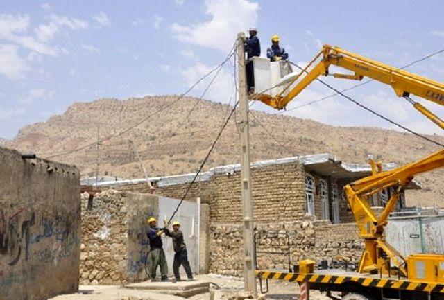 66 خانوار روستایی بویراحمدی از نعمت برق پایدار برخوردار شدند