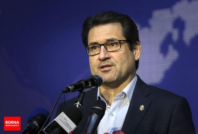 معاون وزیر راه و شهرسازی و مدیرعامل سازمان بنادر عنوان کرد: ظرفیتهای تجارت دریایی ایران فراتر از تصور آمریکاست