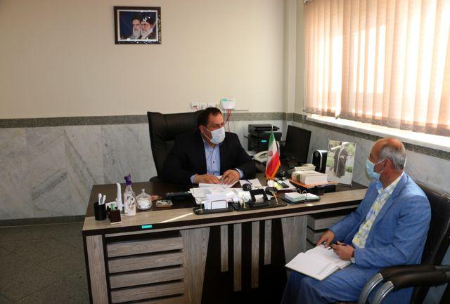 فعالیت باشگاه های ورزشی در تاکستان با رعایت کامل پروتکل های بهداشتی