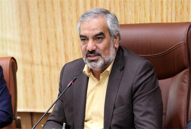 ادارات کردستان وحدت خوبی برای توسعه استان دارند