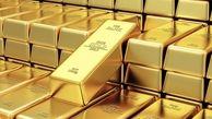 قیمت جهانی طلا امروز یکم بهمن 99 / اونس طلا به ۱۸۴۸ دلار و ۳۰ سنت رسید