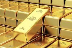قیمت جهانی طلا امروز ۲۴ فروردین 1400