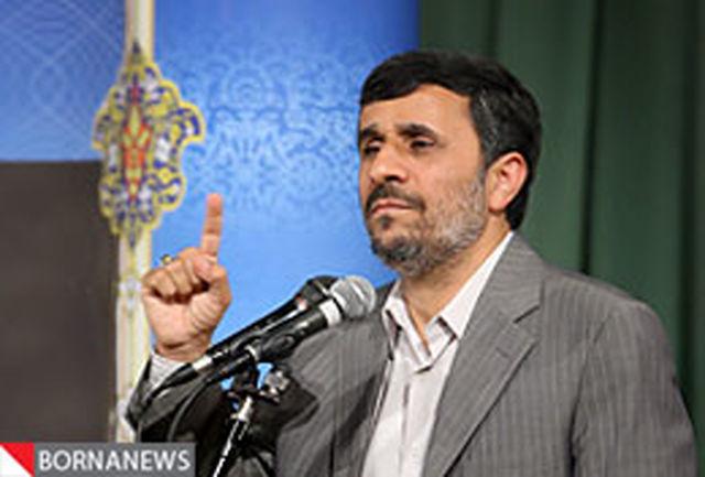 ایران به سمتی میرود که در علم حرف اول را در جهان بزند