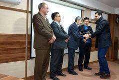 کارفرمایان برتر تامین اجتماعی قم تقدیر شدند
