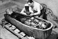الگوبرداری فراعنه از مفاهیم غنی شرقی/تاریخ و فرهنگ مصریان برگرفته از شرق است