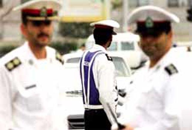 محدودیتهای ترافیکی ۲۲ بهمن ۹۷ در قم اعلام شد