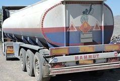 کشف 30 هزار و 250 لیتر سوخت قاچاق از نوع بنزین در سیبوسوران