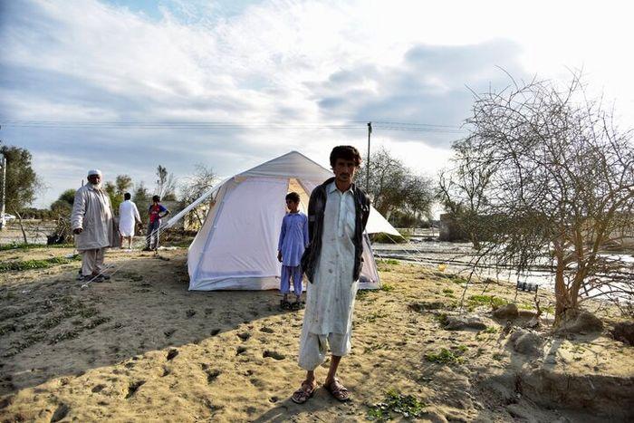 آخرین وضعیت مناطق سیلزده سیستان وبلوچستان از زبان رئیس سازمان مدیریت بحران