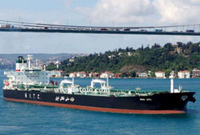 اتحادیه اروپا 4 میلیارد دلار نفت از ایران خرید