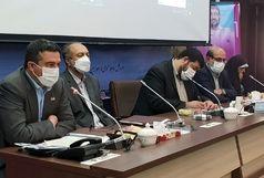 14 پایگاه اورژانس در استان قزوین نیاز داریم