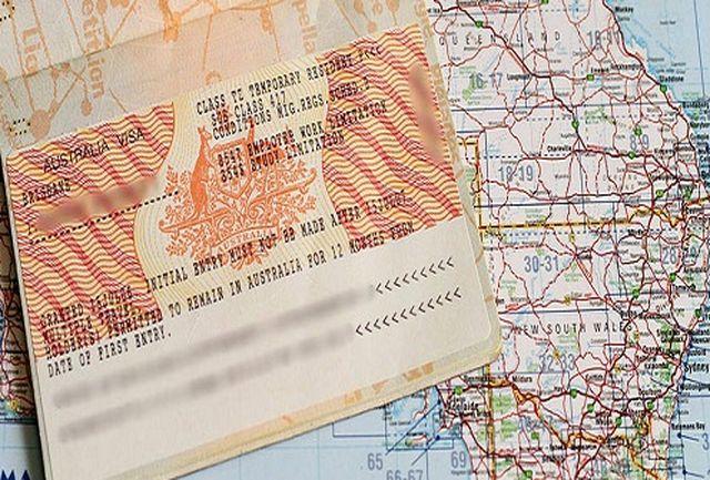 مدارک مورد نیاز جهت اخذ ویزاهای مختلف