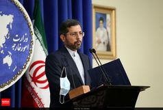 ایران به اقدامات آشوبگرانه تعدادی از عناصر اجارهای واکنش نشان داد
