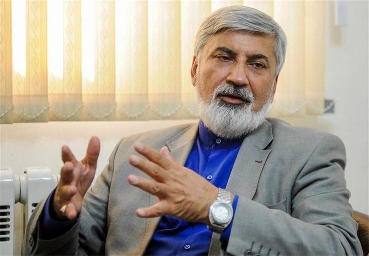 احمدی نژاد به نظر هیچ کس اهمیت نمیداد/ با نظرخواهی رییسی از مردم، دولتی مردمی تشکیل میشود