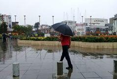 بارش باران و کاهش محسوس دما تا آخر هفته/ احتمال بارش برف در ارتفاعات