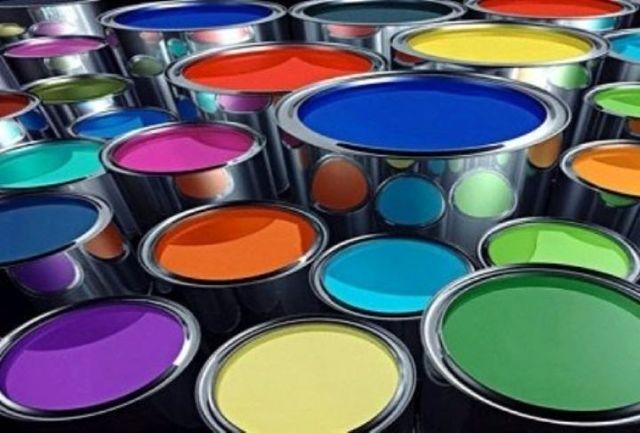 بحران در صنایع رنگ و رزین به دلیل افزایش قیمت مواد اولیه پتروشیمی