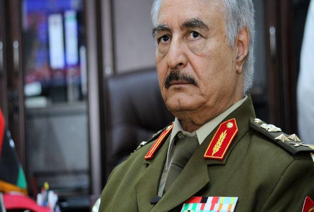 تلاش ابوظبی برای نجات «حفتر» / وقتی امارات وارد فاز نظامی می شود
