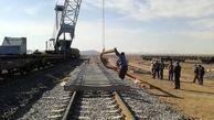 راه آهن سنندج به همدان در دولت تدبیر و امید به شبکه ریلی کشور متصل می شود