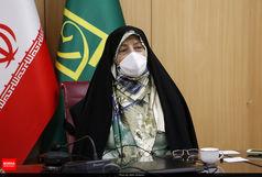 کنگره ۱۷ هزار زن شهید و جانباز و آزاده برگزار میشود