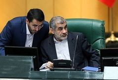 نیکزاد دبیر شورای هماهنگی ستادهای مردمی رئیسی شد
