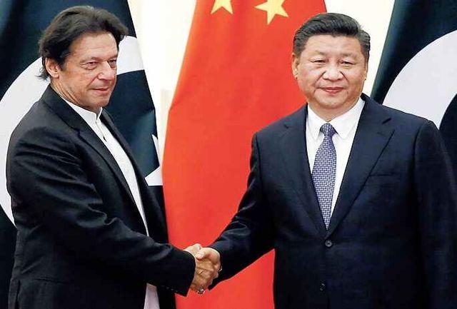 سفر رئیس جمهور چین به پاکستان به تعویق انداخت