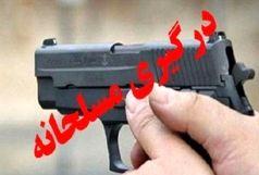دستگیری ۳ شرور مسلح در ایرانشهر/متهمان تحویل مراجع قانونی شدند