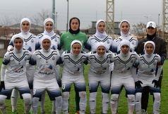پیروزی شاگردان مریم ایراندوست برابر خلیج فارس شیراز