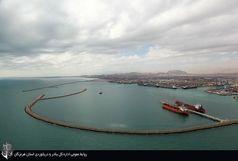 آمارهای بهاری از تجارت دریایی در بندر شهید رجایی/ تخلیه و بارگیری کالا به مرز 20 میلیون تن رسید/ رشد مثبت صادرات غیرنفتی و روند صعودی ترانزیت و صادرات نفتی