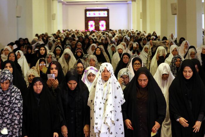 کمک مومنانه به نیازمندان تا عید سعید فطر ادامه دارد