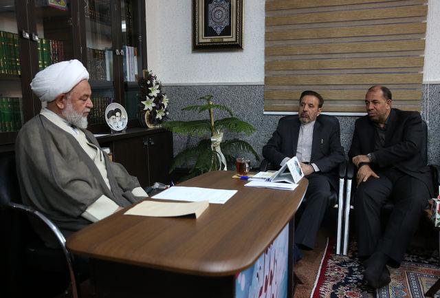 دولت به استانهای تازه تأسیس نگاه ویژه دارد