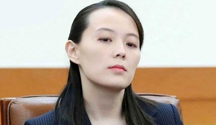 خواهر رهبر کره شمالی، کره جنوبی را تهدید کرد