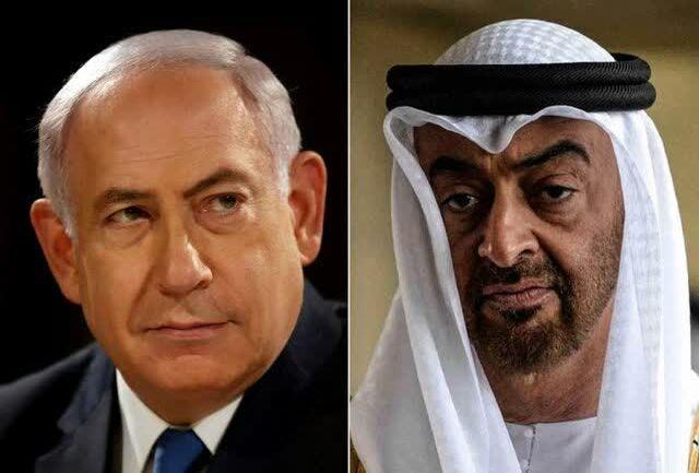 حواشی عادی سازی روابط امارات با رژیم صهیونیستی