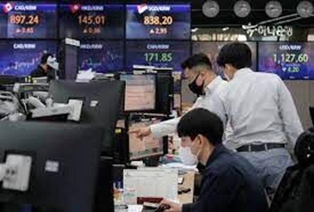 جهش ۱.۵ درصدی سهام ژاپن در بازار سهام آسیا