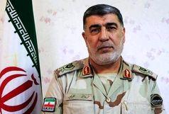 دستگیری بدهکار کلان بانکی هنگام خروج از مرز آبی خوزستان