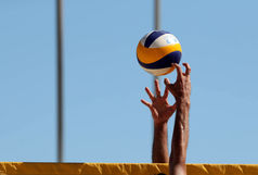 کرونا مانع اعزام تیم والیبال ساحلی نوجوانان آذربایجانغربی