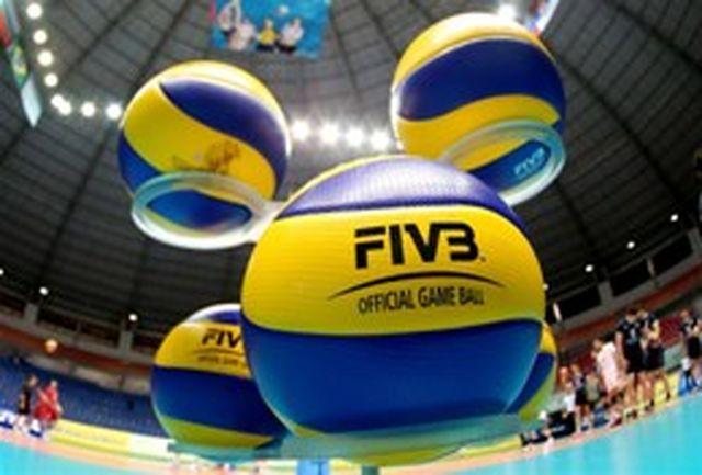 ردهبندی تیمها در پایان مسابقات والیبال قهرمانی جوانان دختر آسیا