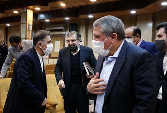 ششمین مجمع عمومی حزب ندای ایرانیان
